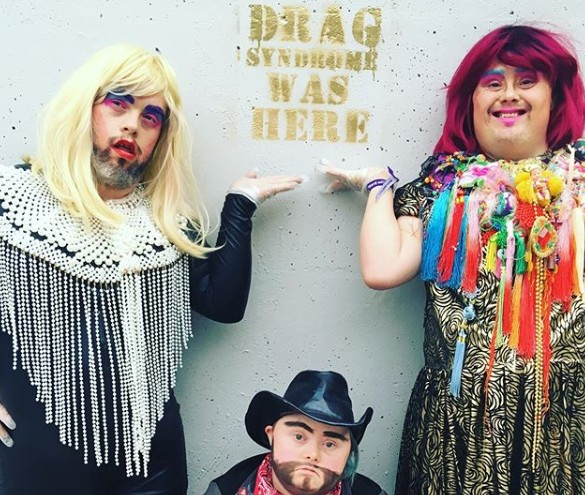 The Republican lawmaker banned a performance from Drag Syndrome