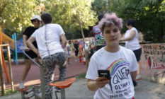 Queer Olympix ban Istanbul