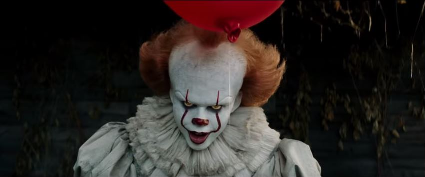 It Chapter Two will feature an important change to Pennywise's homophobic attack