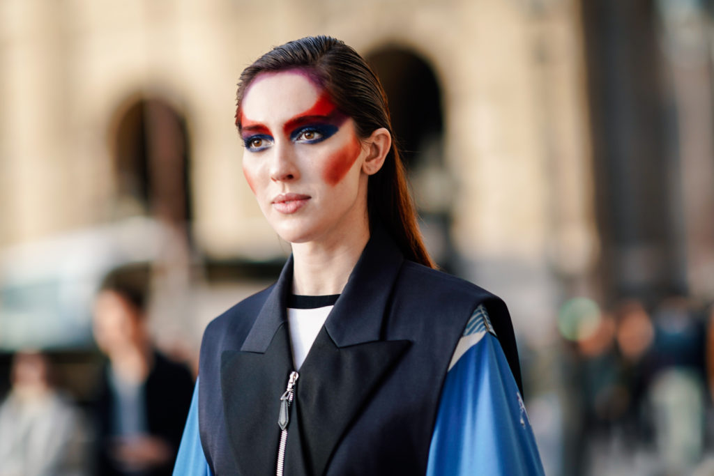 Chanel just hired its first-ever openly transgender model
