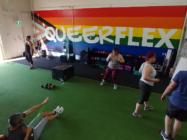 LGBT+ gym Queerflex has closed its doors until further notice