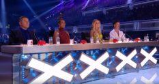 Britain's Got Talent auditions are being held next to a gay sauna