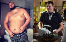 Daniel Franzese, who played Damian in Mean Girls (R), frequently speaks about fat phobia in the TV and film industry. (Instagram/Paramount Picture)