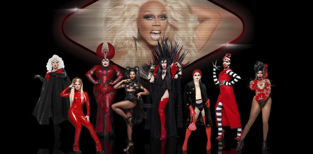 The RuPaul's Drag Race Live Las Vegas residency will feature a lot of fan favourites