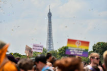 France is the latest country to see efforts to outlaw conversion therapy