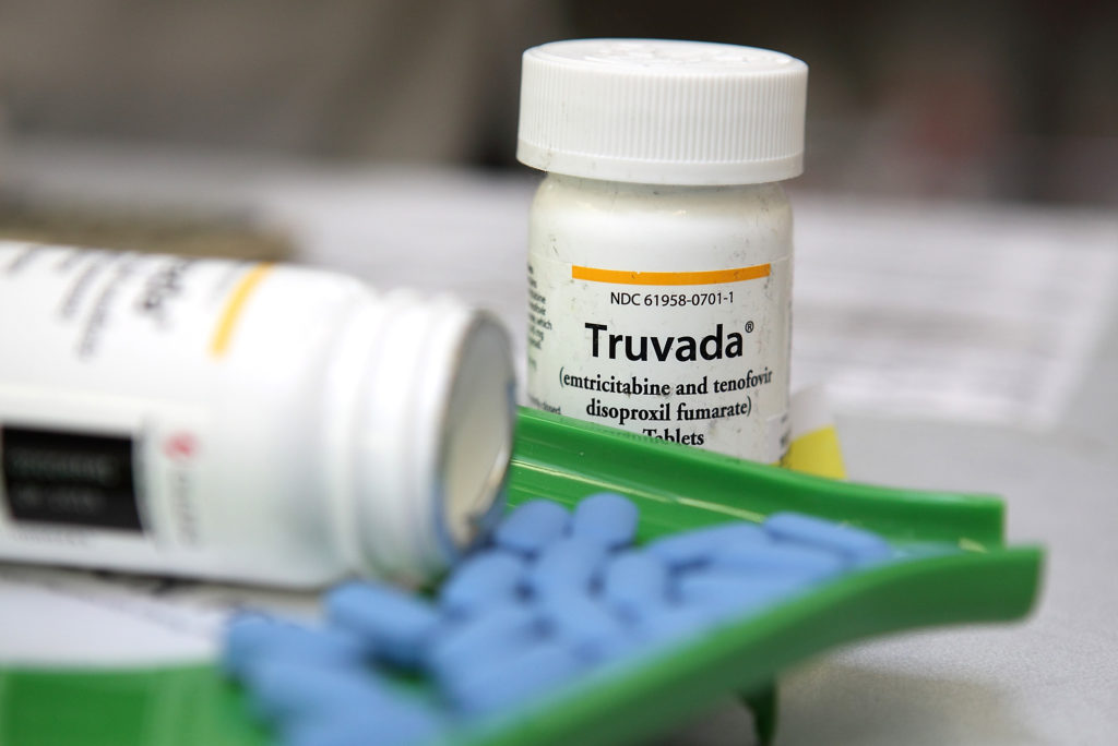Supplies of antiretroviral drugs could be disrupted, experts have warned