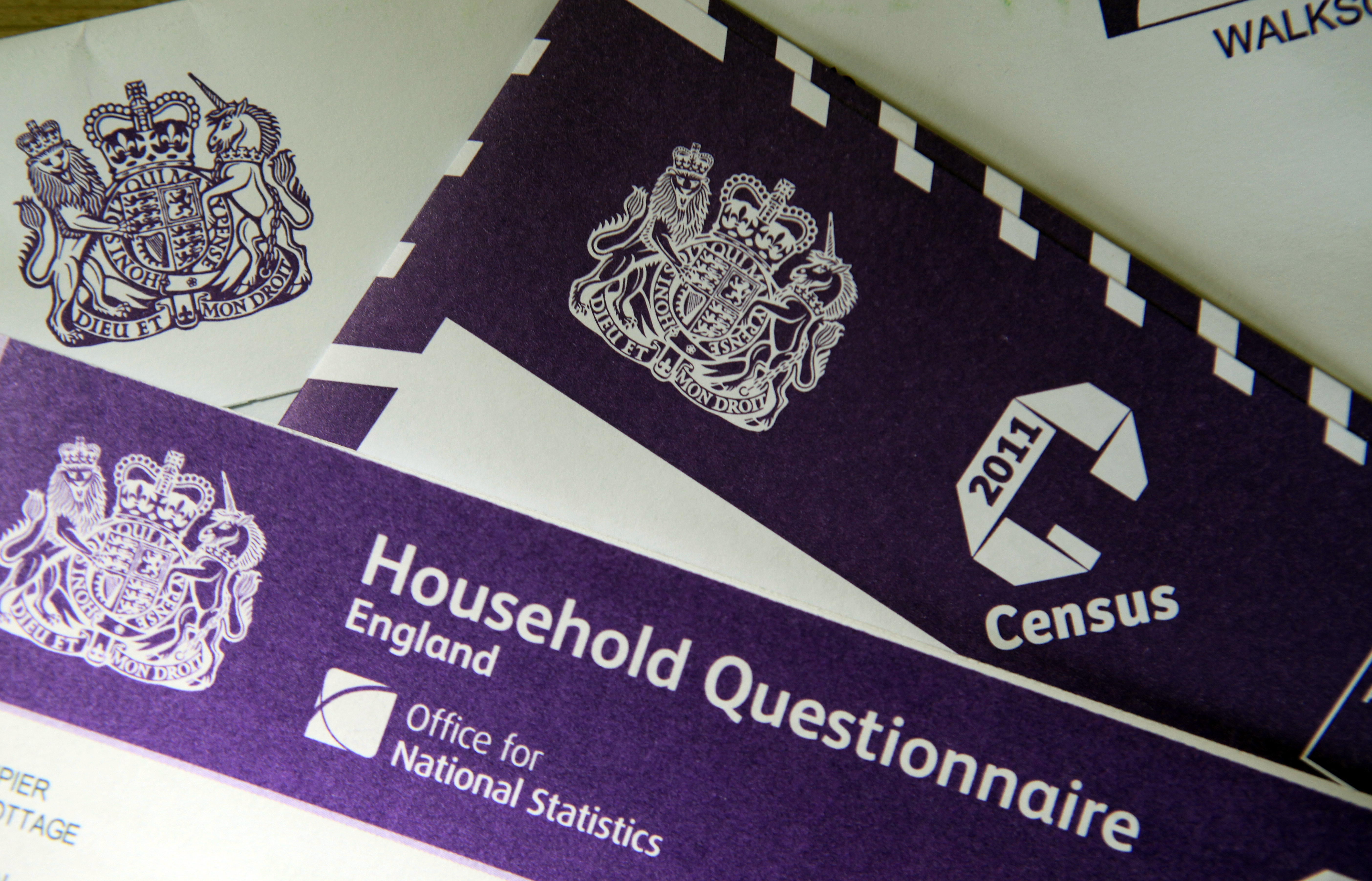 Trans people will be able to self-identify on the next census for the first time