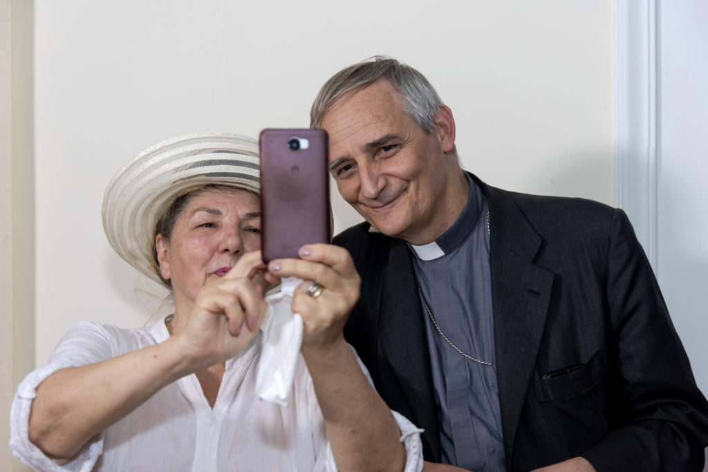 Pope Francis just named a pro-LGBT+ bishop as a cardinal