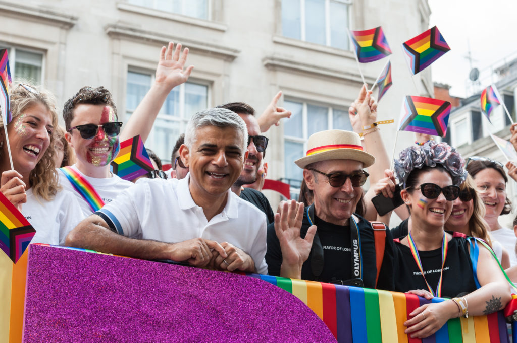 Uber driver planned to 'unleash death' by driving van into Pride parade