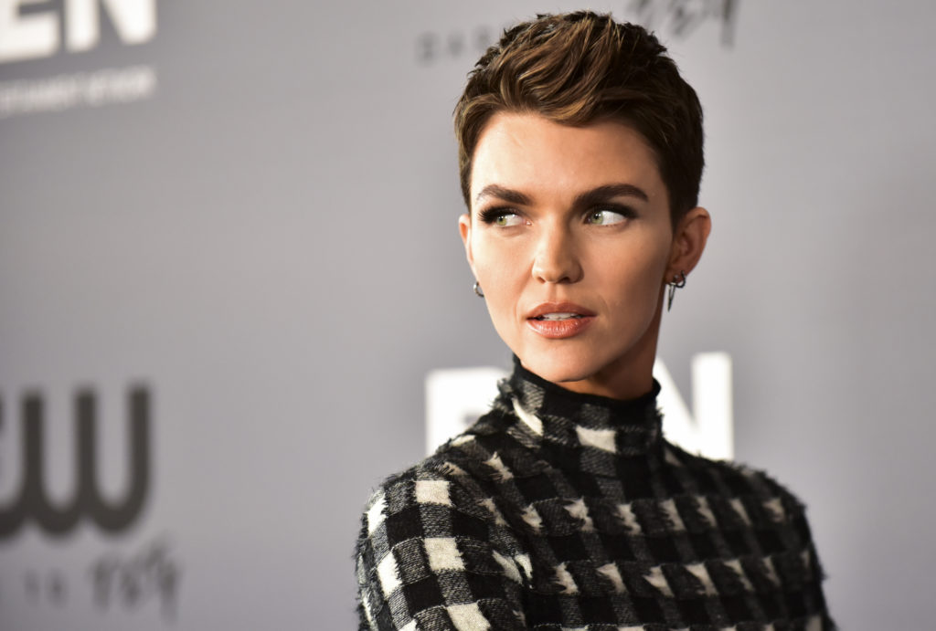 Ruby Rose Just Shared A Graphic Video Of Her Emergency Neck Surgery