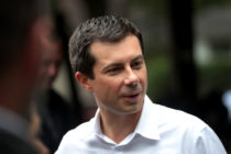 Democratic presidential candidate Pete Buttigieg walked back his criticism of LGBT media outlets