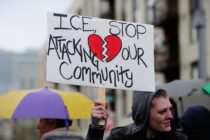 LGBT+ ICE detainees have inadequate healthcare