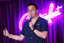 Bowen Yang is joining the cast of Saturday Night Live