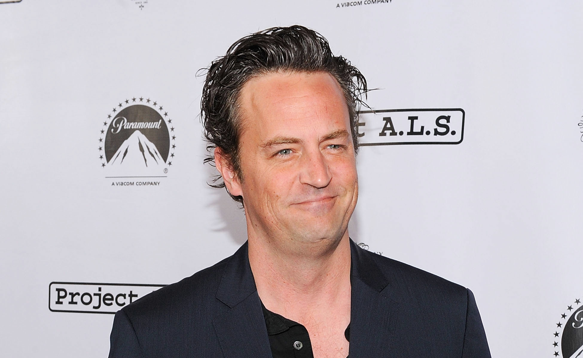 Friends: Matthew Perry Shut Down A Problematic Gay