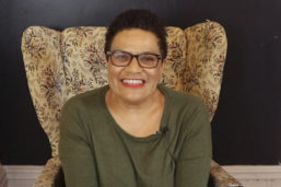 Jackie Kay on growing up Black and lesbian in 1960s Scotland