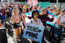 London Trans Pride announces June protest: 'We march for trans life'