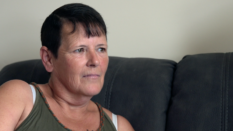 mother of son who was victim of homophobic hate crimes