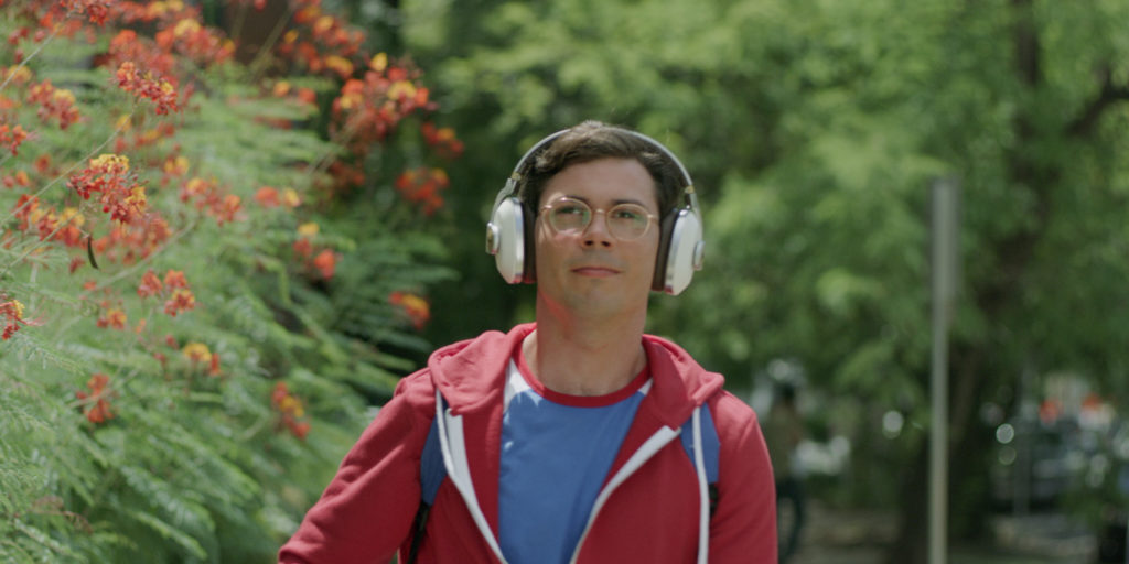 Ryan O'Connell in Special