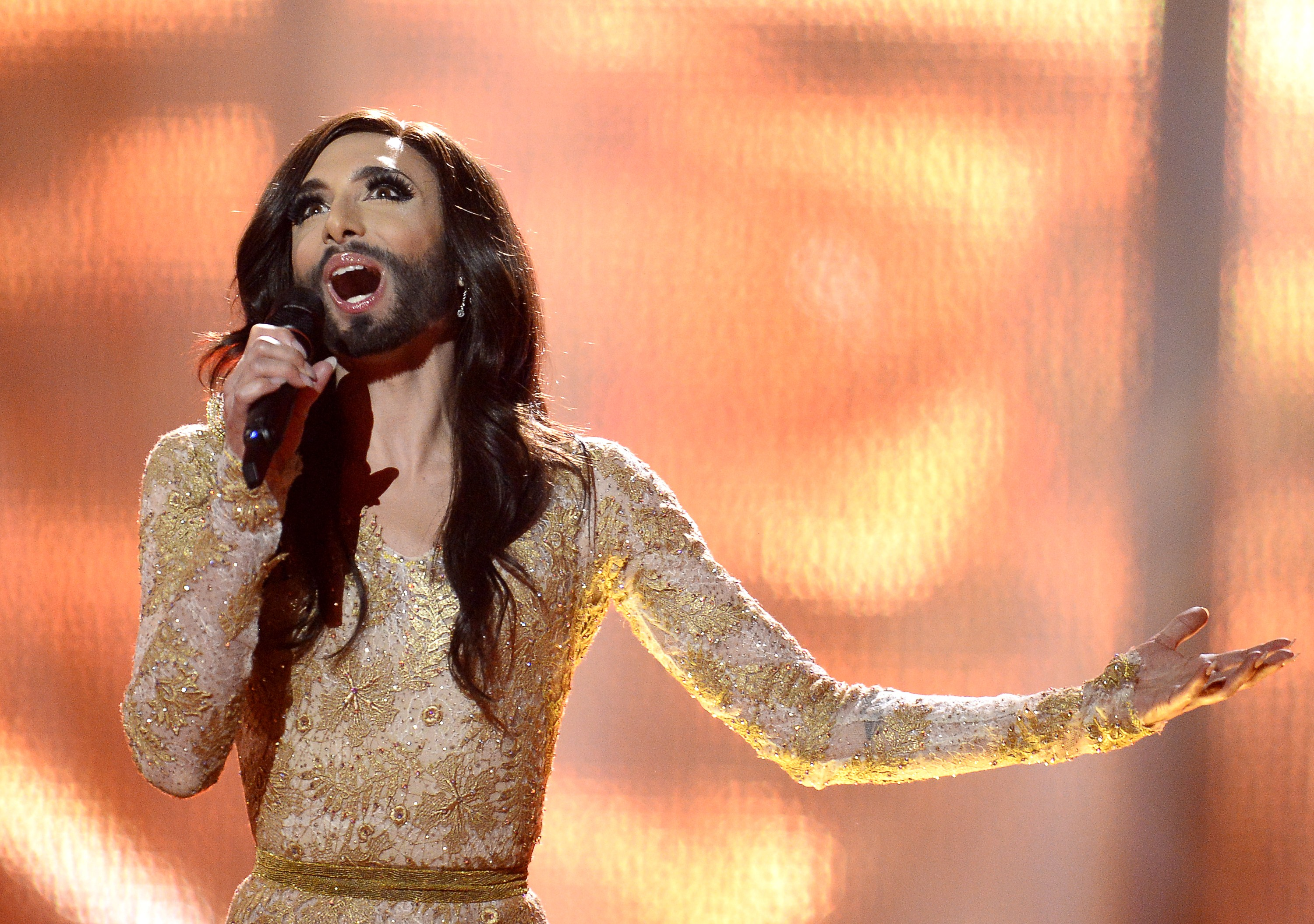 Coronavirus is now a threat to the Eurovision song contest