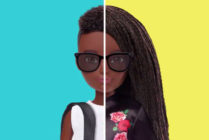 Mattel gender-inclusive dolls