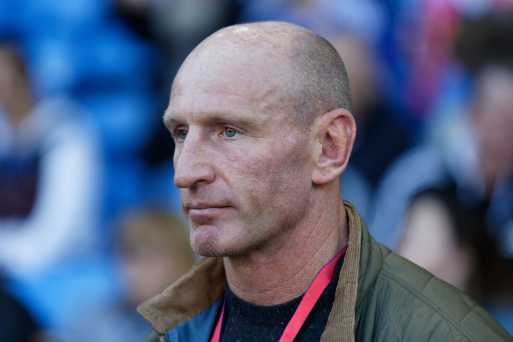 Rugby star Gareth Thomas has been forced to come out as HIV positive