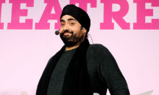 Great British Bake Off star told he's 'offending Sikhs' in homomphobic letter