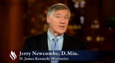 D. James Kennedy Ministries lost the legal battle