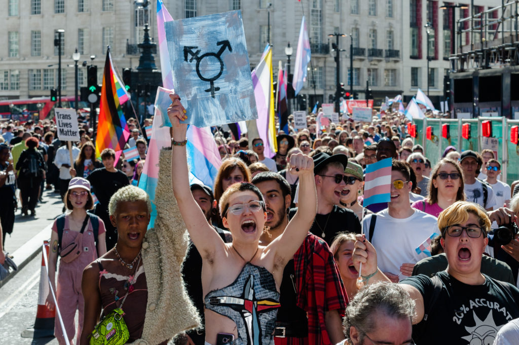 Crucial reforms to allow trans people to self-identify expected to be delayed indefinitely