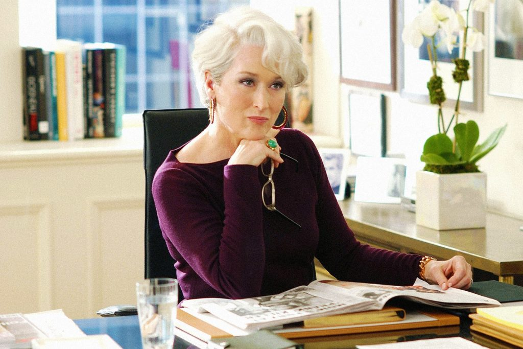 The Devil Wears Prada musical will closely mirror the plot of the film and original novel