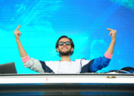 Superstar DJ Zedd slams 'homophobe' after gay couple gets engaged at one of his concerts