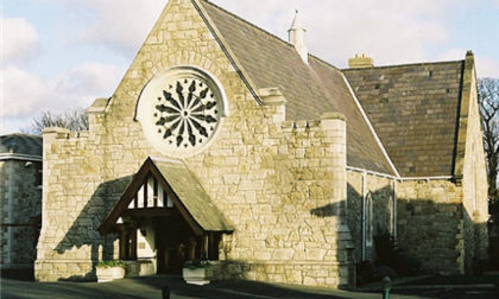 Presbyterian Church leaders ejected Steven Smyrl despite support from his local congregation at Christ Church Sandymount