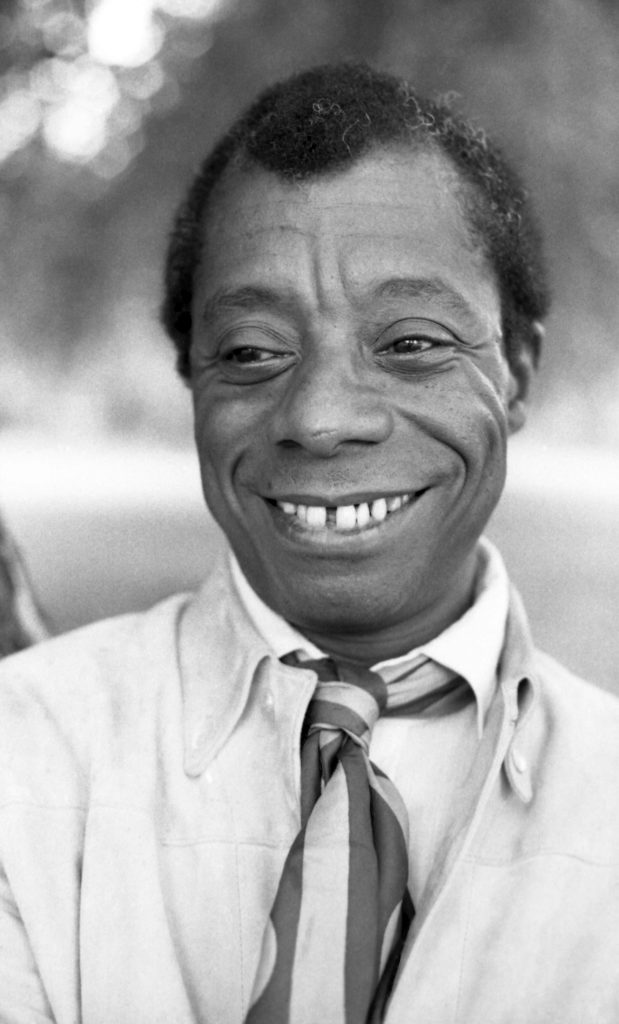 James Baldwin: The man who pathed the way for the Stonewall uprising