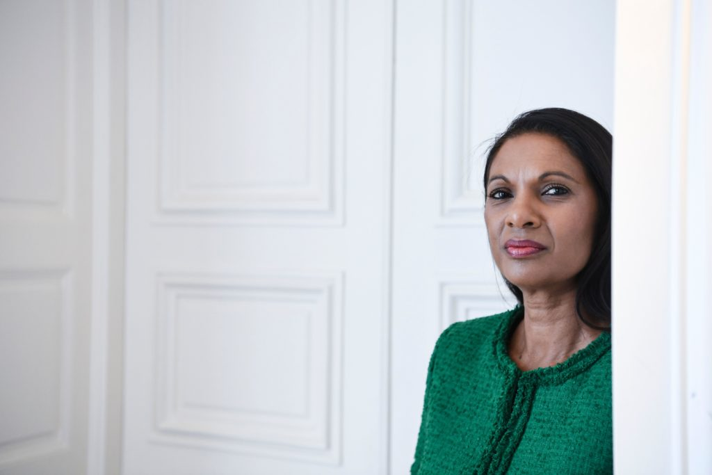 EXCLUSIVE: Gina Miller explains why the government's Brexit approach could be disastrous for LGBT people