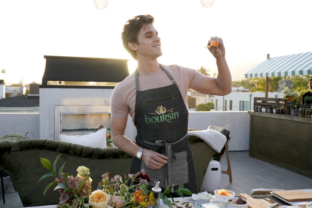 Antoni Porowski explains difference between dating men and women