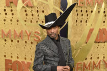 Billy Porter attends the 71st Emmy Awards at Microsoft Theater on September 22, 2019 in Los Angeles, California.