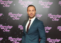 Dancing On Ice judge Jason Gardiner