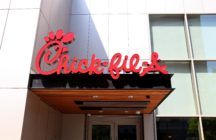 Chick-fil-A has donated millions of dollars to anti-gay causes. (Raymond Boyd/Getty Images)