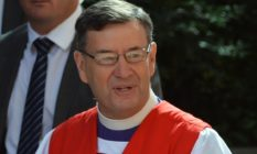 Archbishop of Sydney Glenn Davies