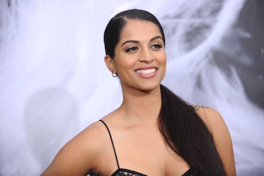 Lilly Singh challenge of coming out as bisexual