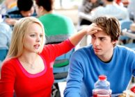 Rachel McAdams and Jonathan Bennett in Mean Girls. (Mean Girls/IMDb)