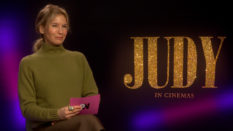 Renée Zellweger tells PinkNews why Judy Garland is such a gay icon (PinkNews)