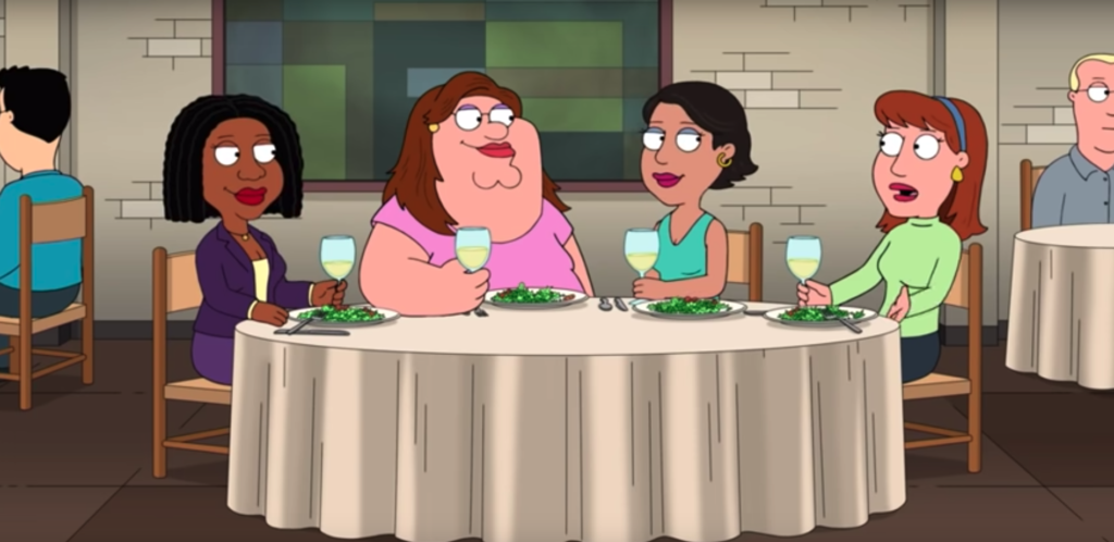 Family Guy: Show's 'transphobic' storyline just got a whole lot worse