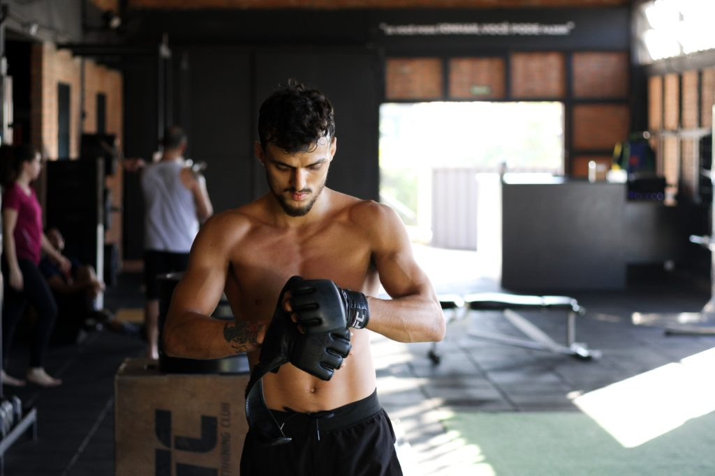 Pop-up LGBT gym offers alternative to 'toxic, hyper masculine' gym culture