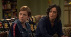12-year-old student comes out as gay on Rosanne spin-off The Conners in historic TV moment