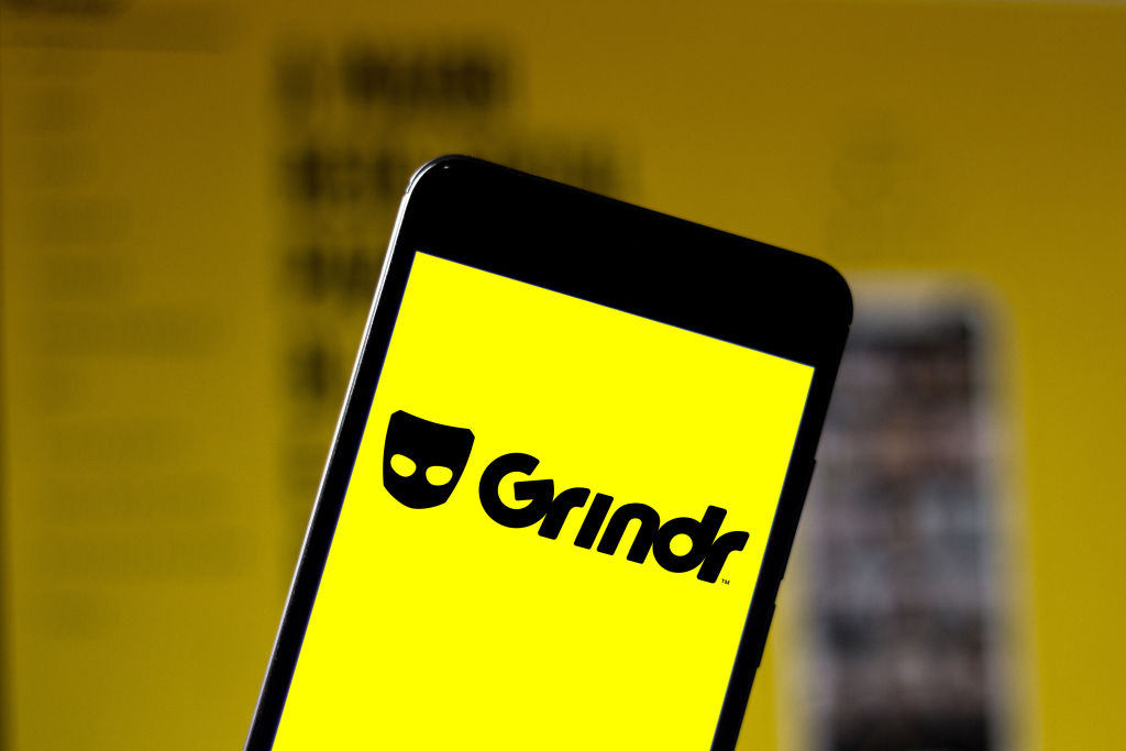 Man found dead and dumped in a ditch after arranging a Grindr hook-up