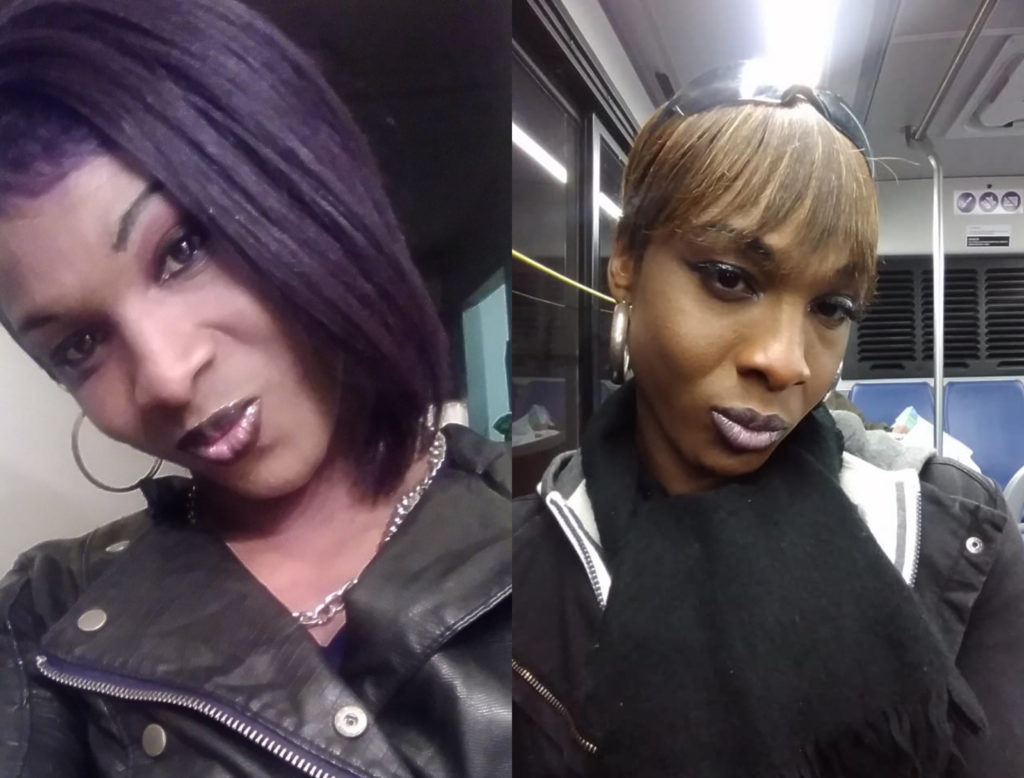 Brianna 'BB' Hill was fatally shot in Kansas City this week, marking her as the 21st reported trans person to be killed in the US this year. (Facebook)