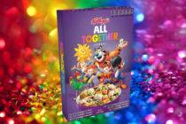 Kellogg's launched the All Together cereal