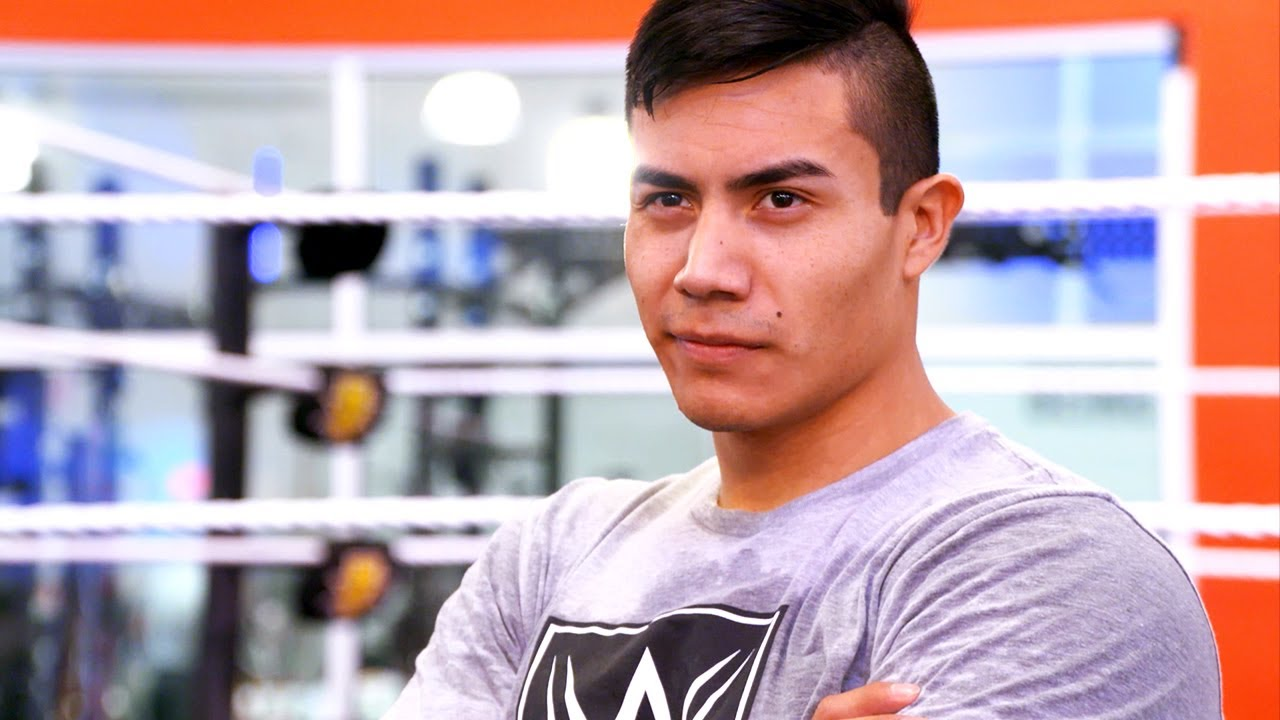 Jake Atlas has reportedly been signed by WWE