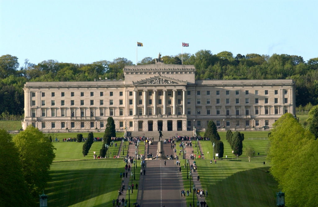 Both Sinn Fein and the DUP have voted against a motion in support of same-sex marriage