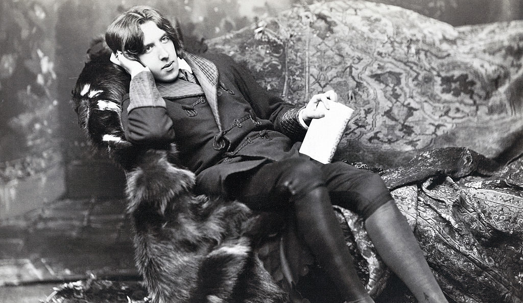 The prison where Oscar Wilde served time for gay sex is for sale